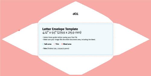 business envelope printing services aladdinprintphil